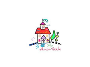 ASANIMECOLE - Logo Ecole