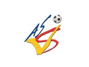ASVERSEAU - Logo bleu jaune et rouge
