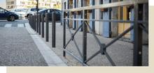 Grenoble - aménagement urbain des quais de l'Isère par Toutenvert