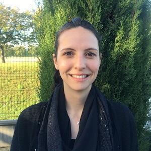 Marie-Camille FASSY Assitante ADV