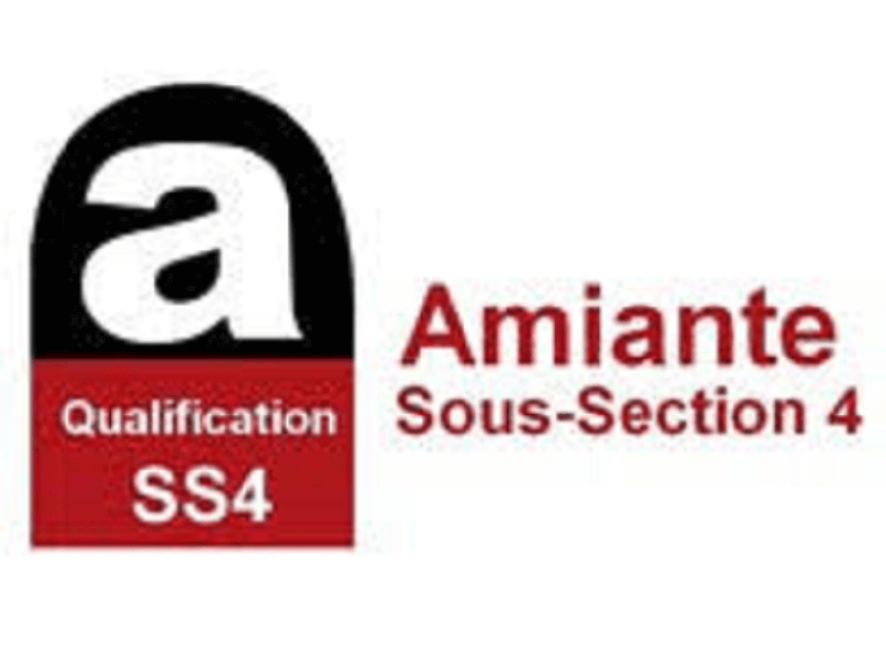 SOUS SECTION4 AMIANTE