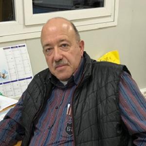 Philippe Augustin Conducteur de travaux
